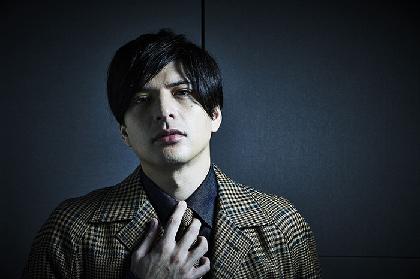 城田優「ミュージカルに賭ける思いが詰まっている」 ニューアルバム「a singer」について訊く
