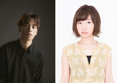 小野賢章、洲崎綾が120秒マンガに夢中 「ピッコマ」新CM第2弾公開、日常の何気ないひと時をセリフ無しで表現