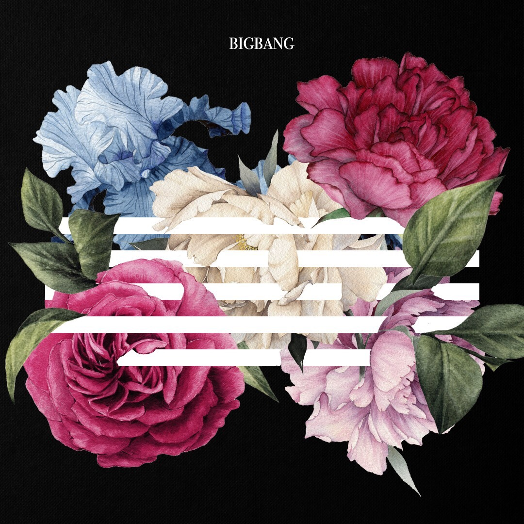 BIGBANG「FLOWER ROAD」
