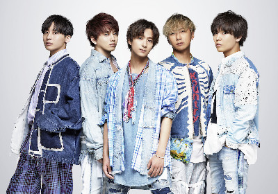 Da-iCE、TVアニメ『ONE PIECE』の主題歌に決定 6か月連続作品の第一弾シングルとしてリリース