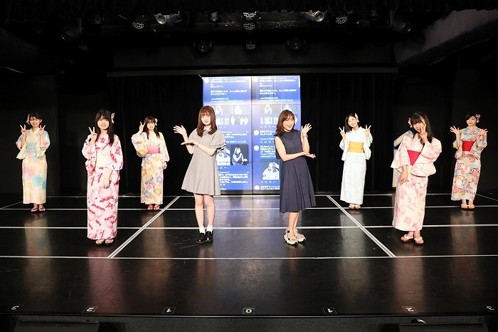 SKE48 10期生 『青春ガールズ』  (C)2020 Zest,Inc.