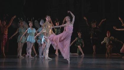 振付家で観るバレエの楽しみ。身体の動きで音楽を視覚化したバランシンの作品をBSプレミアムで放送