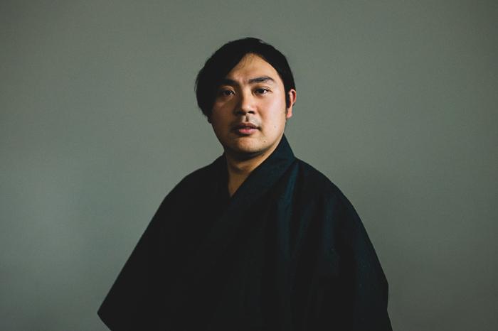 関口オーディンまさお  (撮影:塚田史香)