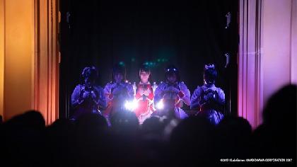 スターズ6ユニット 総勢20名の女性声優陣が出演『ラピスリライツ』スペシャルライブ映像の無料公開決定