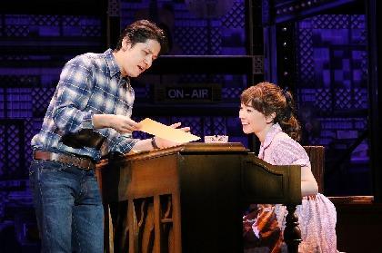 歌うことの喜びに満ちて 水樹奈々主演、ミュージカル『ビューティフル』ゲネプロレポート