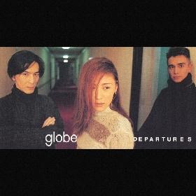 globe 冬の定番曲「DEPARTURES」約20年ぶりにタイアップ決定