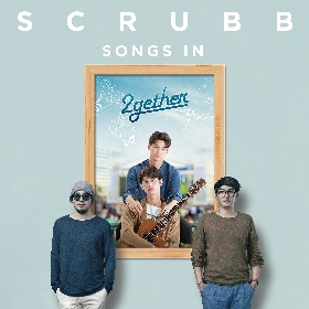 Scrubb、タイドラマ『2gether』挿入歌19曲を収録した世界初企画アルバム『Songs In 2gether』を発売