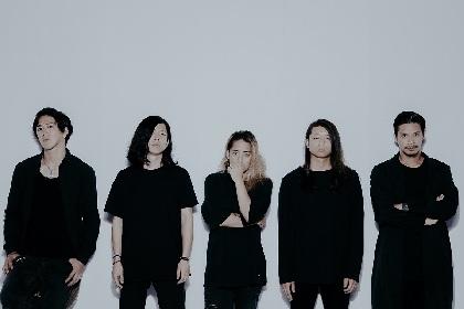 """Survive Said The Prophet、ニューアルバムのリリースとZeppで行う""""世界初""""のライブシューティングを発表"""
