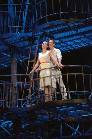 ブロードウェイ・ミュージカル『ウエスト・サイド・ストーリー』レナード・バーンスタイン生誕100年記念ワールドツアーで5年ぶり来日