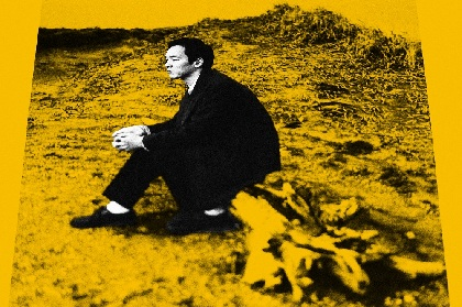 cero髙城晶平によるプロジェクトShohei Takagi Parallela Botanica、アルバム『Triptych』リリース、特設サイトでインタビュー公開