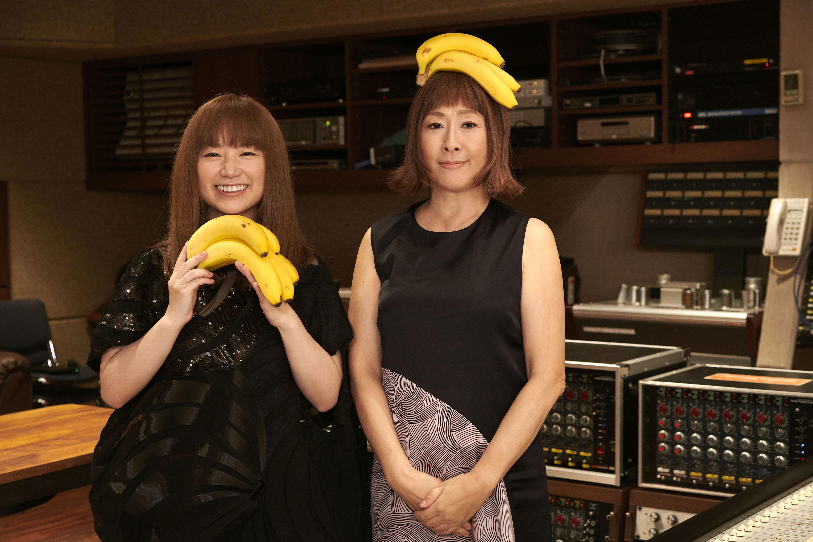 矢野顕子&YUKI