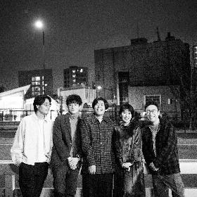 STUTS & 松たか子 with 3exes、アルバムが発売決定  ドラマ「大豆田とわ子と三人の元夫」主題歌を含む全10曲