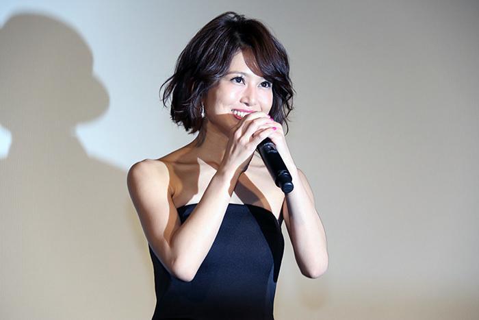 佐津川愛美 映画「ヒメアノ~ル」