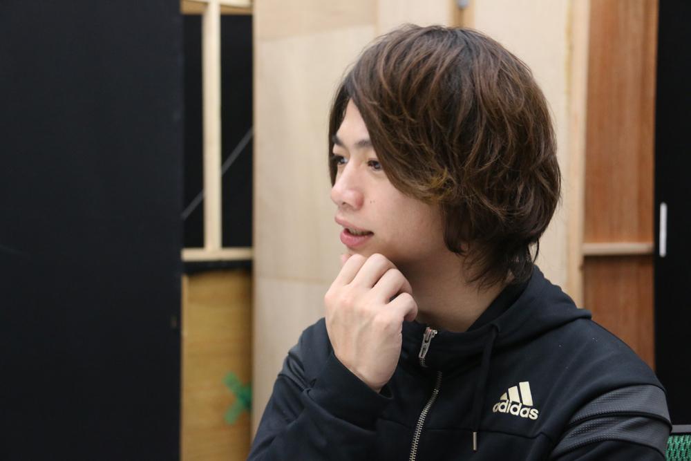 池田純矢「七つの秘密」