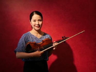 神尾真由子(Vn)&ミロスラフ・クルティシェフ(Pf)  パリで演奏したブラームスのソナタを、この秋にもう一度日本で