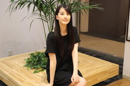 決死の覚悟で臨んだ撮影 青野楓『阿修羅少女 BLOOD-C異聞』インタビュー