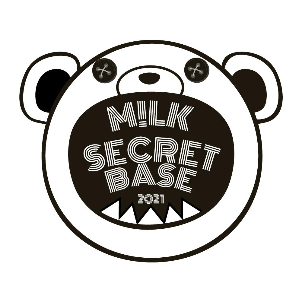『M!LK SECRET BASE 2021』