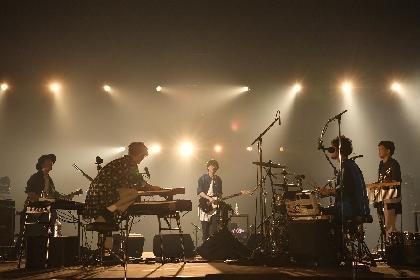 "wacci 初の""有観客""武道館ライブを控えた5人に訊く、実直なライブバンドゆえのライブへの想い"