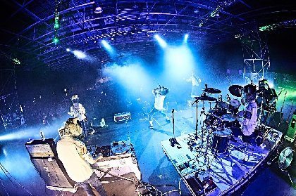MAN WITH A MISSION、ベイビーレイズJAPANらも出演した『JAPAN EXPO 2016 in PARIS』にヨーロッパ各国からファンが集結