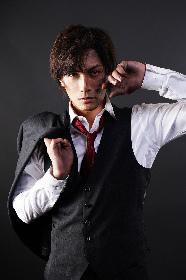 加藤和樹 9年ぶりフルアルバム『Ultra Worker』詳細&初のスーツ姿ジャケット写真公開