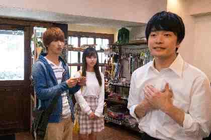 声優・福山潤、『兄友』で実写映画に9年ぶりの出演 「犬と福山さんのコラボが奇跡的」と監督が絶賛