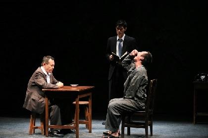 近藤芳正ら舞台キャストが再集結 「『斜交』~昭和40年のクロスロード」がオーディオドラマで配信決定
