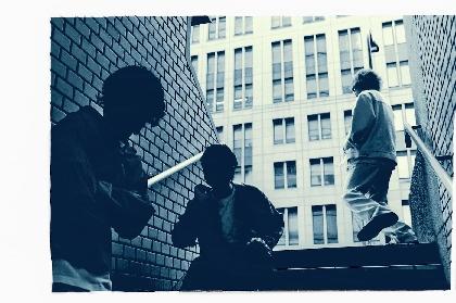 サイダーガール、新曲「ライラック」の配信リリースが決定 新アートワークも公開に