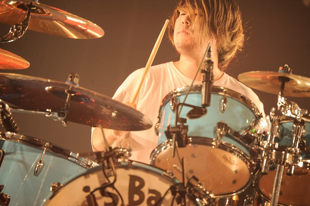 My Hair is Bad 撮影=藤川正典