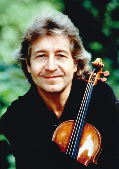ピエール・アモイヤル(ヴァイオリン)