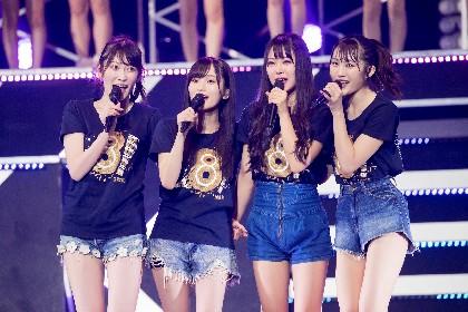 NMB48・山本彩、グループ卒業までの軌跡を追った特番がBSスカパー!で放送へ