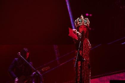 椎名林檎が不惑の誕生日に提示した、20年の軌跡と現在地