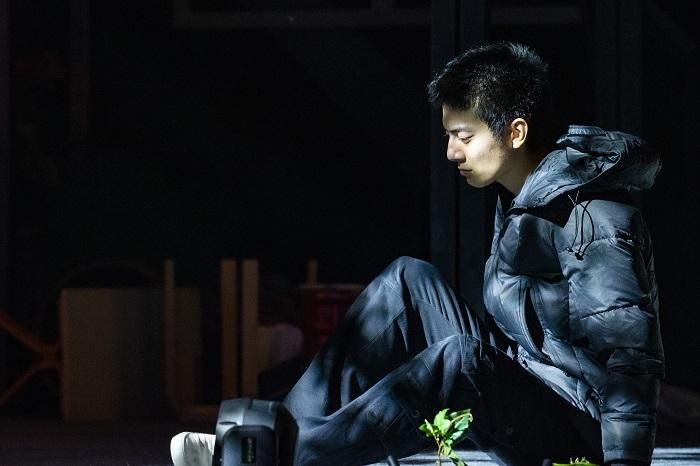 (C)古谷実・講談社/舞台『ヒミズ』製作委員会
