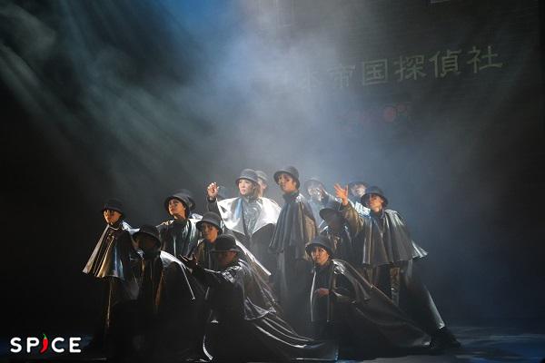 『唐版 風の又三郎』公開ゲネプロ