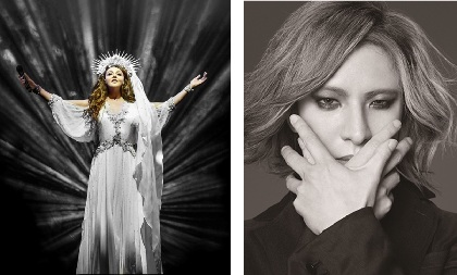 サラ・ブライトマン 5年ぶりアルバムにYOSHIKI参加「このアルバムの中で一番の大作」