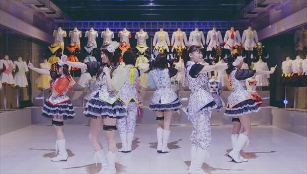 i☆Ris シングル「Memorial」