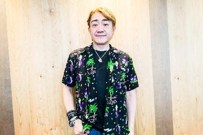 野村義男インタビュー 「なんで観ないの?聴かないの?ロックが好きだったら一度聴いてごらん。」KISS最後の来日に思いを馳せる
