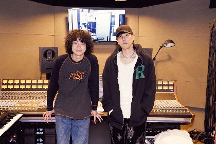 RADWIMPS、菅田将暉をフィーチャリングした「うたかた歌」が映画『キネマの神様』の主題歌に決定