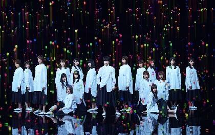 欅坂46、2月に8thシングルをリリース