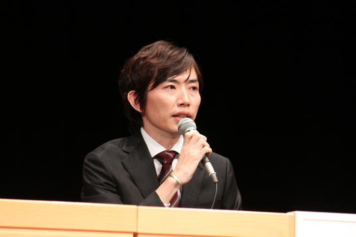 田渕大輔(演出)