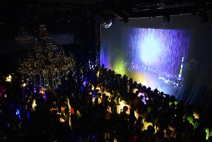 夏代孝明×Eve主催ライブ『なついぶ!』、第2回目はZepp Tokyoで開催