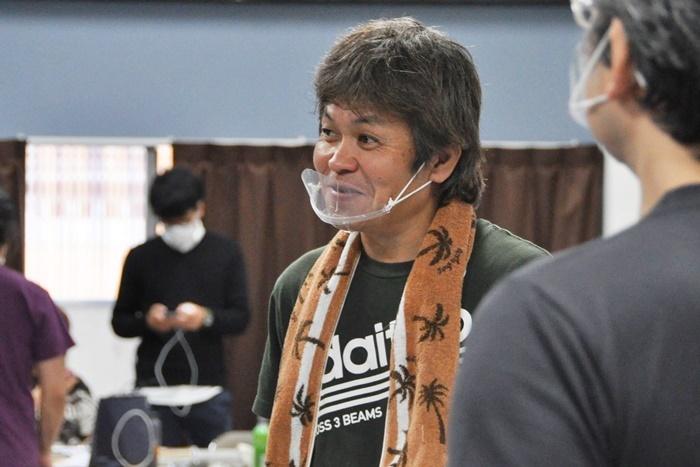 久保田浩。