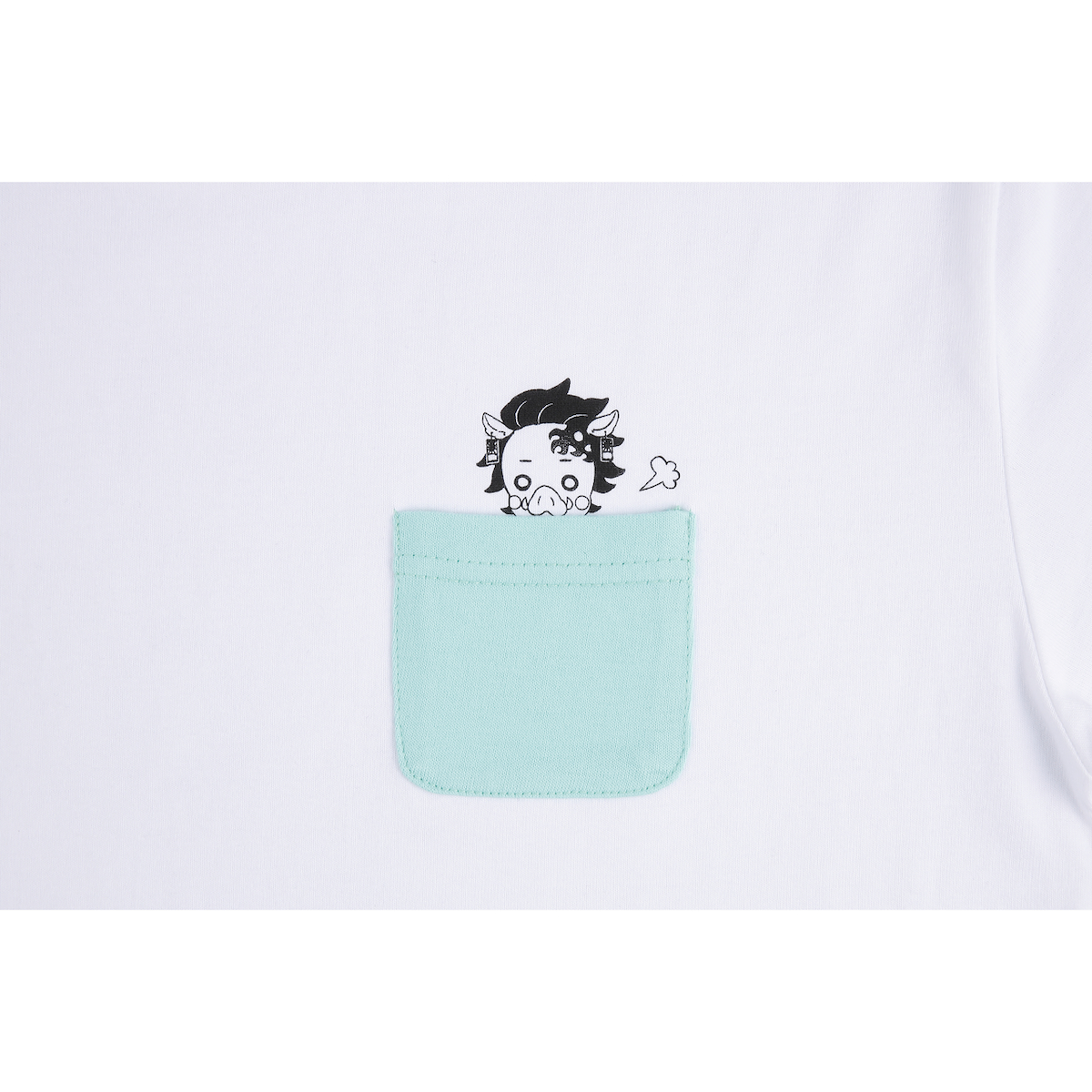 Tシャツ ウリ坊シリーズ アップ ©吾峠呼世晴/集英社
