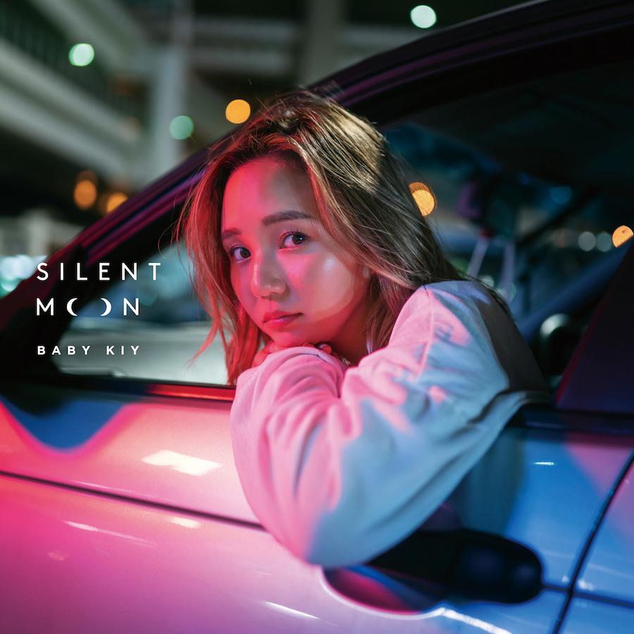Baby Kiy「Silent moon」