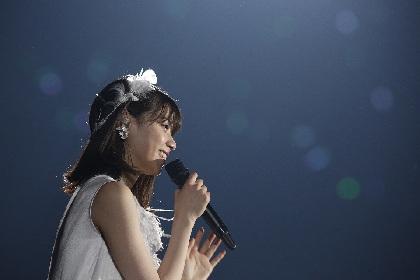 乃木坂46 西野七瀬 卒業コンサートで「感謝しかないです」 乃木坂46・7周年記念ライブDAY4をレポート