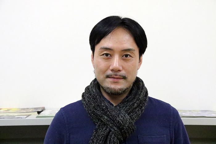 演出家・野坂実