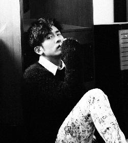 K デビュー15周年イヤー第一弾シングルはKan Sanoリミックスによる官能的なビートミュージック