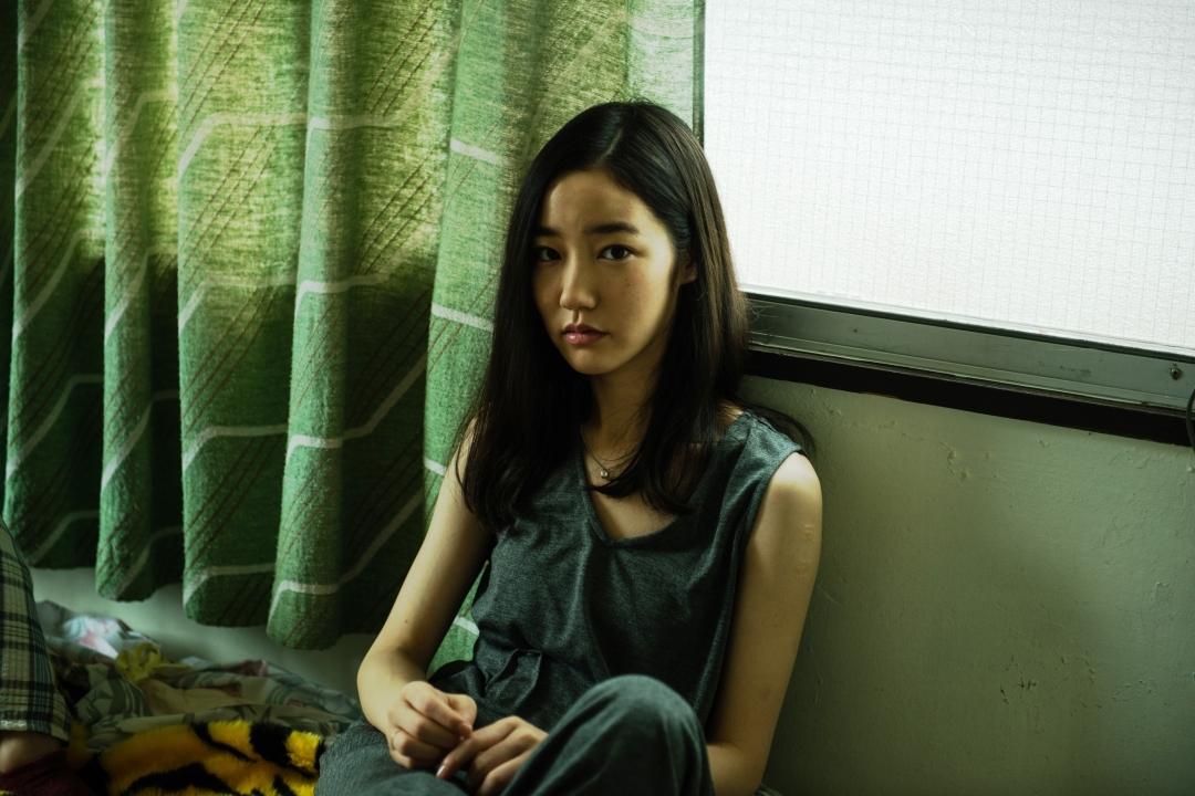 (C)2017「全員死刑」製作委員会