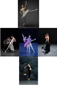 新国立劇場、「ニューイヤー・バレエ」無観客ライブ配信を1/11に無料で実施