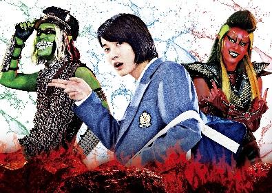 長瀬智也、神木隆之介らが野外ロックフェス「METROCK」に緊急参戦決定!!!