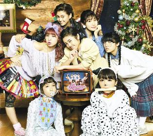 PASSPO☆クルーが家族に変身!新曲MV2本を同時公開